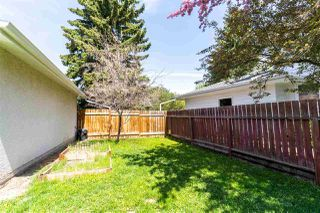 Photo 35: 14719 59 Avenue NW in Edmonton: Zone 14 House for sale : MLS®# E4199352