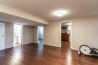 Photo 24: 14719 59 Avenue NW in Edmonton: Zone 14 House for sale : MLS®# E4199352