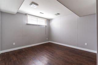 Photo 26: 14719 59 Avenue NW in Edmonton: Zone 14 House for sale : MLS®# E4199352
