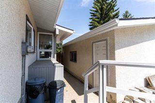 Photo 39: 14719 59 Avenue NW in Edmonton: Zone 14 House for sale : MLS®# E4199352