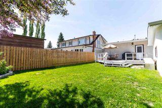 Photo 36: 14719 59 Avenue NW in Edmonton: Zone 14 House for sale : MLS®# E4199352