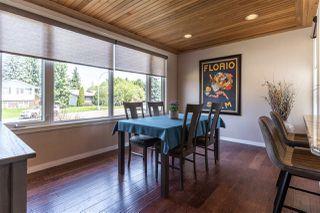 Photo 17: 14719 59 Avenue NW in Edmonton: Zone 14 House for sale : MLS®# E4199352