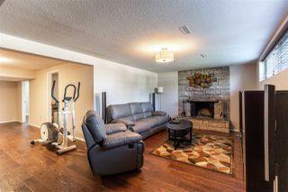 Photo 30: 14719 59 Avenue NW in Edmonton: Zone 14 House for sale : MLS®# E4199352
