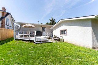 Photo 37: 14719 59 Avenue NW in Edmonton: Zone 14 House for sale : MLS®# E4199352