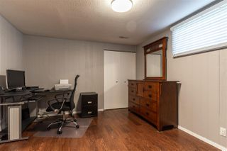 Photo 27: 14719 59 Avenue NW in Edmonton: Zone 14 House for sale : MLS®# E4199352