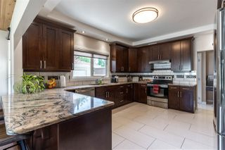 Photo 19: 14719 59 Avenue NW in Edmonton: Zone 14 House for sale : MLS®# E4199352