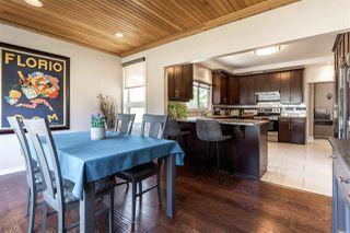 Photo 18: 14719 59 Avenue NW in Edmonton: Zone 14 House for sale : MLS®# E4199352