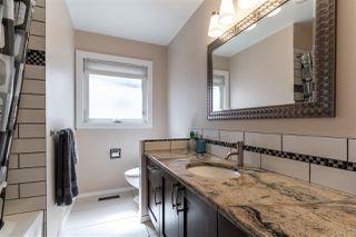 Photo 11: 14719 59 Avenue NW in Edmonton: Zone 14 House for sale : MLS®# E4199352