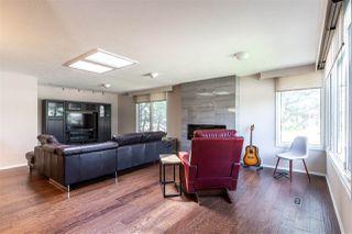 Photo 5: 14719 59 Avenue NW in Edmonton: Zone 14 House for sale : MLS®# E4199352