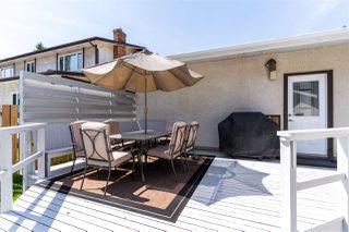 Photo 38: 14719 59 Avenue NW in Edmonton: Zone 14 House for sale : MLS®# E4199352