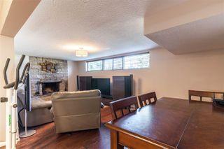 Photo 28: 14719 59 Avenue NW in Edmonton: Zone 14 House for sale : MLS®# E4199352