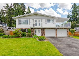 "Photo 2: 20544 42A Avenue in Langley: Brookswood Langley House for sale in ""Brookswood"" : MLS®# R2462311"