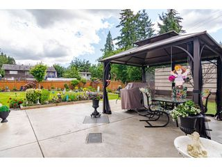 "Photo 38: 20544 42A Avenue in Langley: Brookswood Langley House for sale in ""Brookswood"" : MLS®# R2462311"