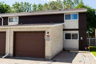 Photo 1: 3267 132A Avenue in Edmonton: Zone 35 Townhouse for sale : MLS®# E4205922