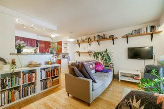 "Photo 7: 213 711 E 6TH Avenue in Vancouver: Mount Pleasant VE Condo for sale in ""Picasso"" (Vancouver East)  : MLS®# R2478876"