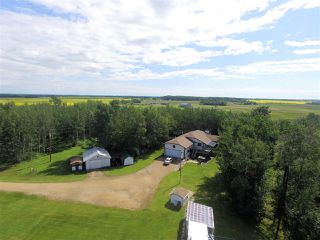 Main Photo: 27301 Twsp 580: Rural Westlock County House for sale : MLS®# E4207313