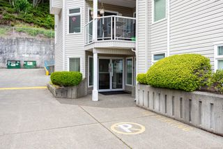 Photo 12: 301A 650 S Island Hwy in : CR Campbell River Central Condo Apartment for sale (Campbell River)  : MLS®# 850407