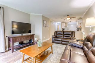 "Photo 10: 113 1999 SUFFOLK Avenue in Port Coquitlam: Glenwood PQ Condo for sale in ""KEY WEST"" : MLS®# R2493657"