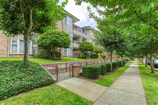 "Photo 22: 113 1999 SUFFOLK Avenue in Port Coquitlam: Glenwood PQ Condo for sale in ""KEY WEST"" : MLS®# R2493657"