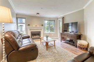 "Photo 7: 113 1999 SUFFOLK Avenue in Port Coquitlam: Glenwood PQ Condo for sale in ""KEY WEST"" : MLS®# R2493657"
