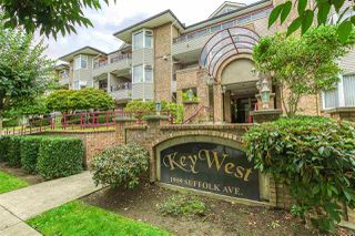 "Photo 20: 113 1999 SUFFOLK Avenue in Port Coquitlam: Glenwood PQ Condo for sale in ""KEY WEST"" : MLS®# R2493657"