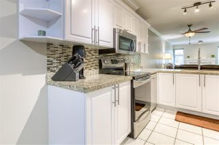 "Photo 4: 113 1999 SUFFOLK Avenue in Port Coquitlam: Glenwood PQ Condo for sale in ""KEY WEST"" : MLS®# R2493657"