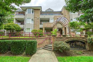 "Photo 21: 113 1999 SUFFOLK Avenue in Port Coquitlam: Glenwood PQ Condo for sale in ""KEY WEST"" : MLS®# R2493657"