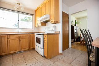 Photo 13: 161 Crestwood Crescent in Winnipeg: Windsor Park Residential for sale (2G)  : MLS®# 202023611