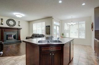 Photo 8: 195 EVEROAK Green SW in Calgary: Evergreen Detached for sale : MLS®# A1035204
