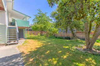 Photo 25: 550 E 58TH Avenue in Vancouver: South Vancouver House for sale (Vancouver East)  : MLS®# R2501108