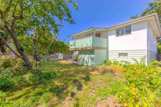 Photo 27: 550 E 58TH Avenue in Vancouver: South Vancouver House for sale (Vancouver East)  : MLS®# R2501108