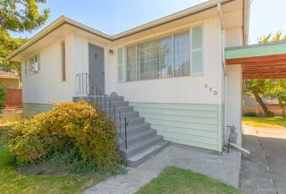 Photo 28: 550 E 58TH Avenue in Vancouver: South Vancouver House for sale (Vancouver East)  : MLS®# R2501108