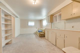 Photo 18: 550 E 58TH Avenue in Vancouver: South Vancouver House for sale (Vancouver East)  : MLS®# R2501108