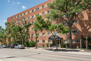 Main Photo: 406 565 Corydon Avenue in Winnipeg: Condominium for sale (1B)  : MLS®# 202025502