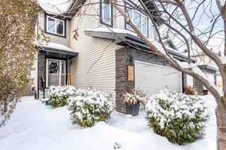Photo 3: 24 RIVIERE Terrace: St. Albert House for sale : MLS®# E4219847