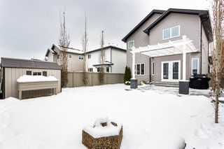 Photo 36: 24 RIVIERE Terrace: St. Albert House for sale : MLS®# E4219847