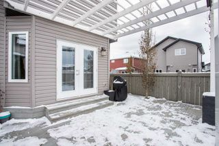 Photo 32: 24 RIVIERE Terrace: St. Albert House for sale : MLS®# E4219847