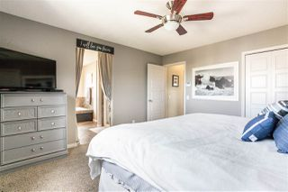 Photo 26: 24 RIVIERE Terrace: St. Albert House for sale : MLS®# E4219847