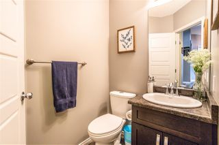 Photo 17: 24 RIVIERE Terrace: St. Albert House for sale : MLS®# E4219847
