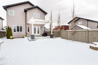Photo 35: 24 RIVIERE Terrace: St. Albert House for sale : MLS®# E4219847