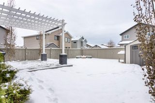 Photo 34: 24 RIVIERE Terrace: St. Albert House for sale : MLS®# E4219847