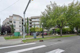 Photo 34: 117 9507 101 Avenue in Edmonton: Zone 13 Condo for sale : MLS®# E4224277