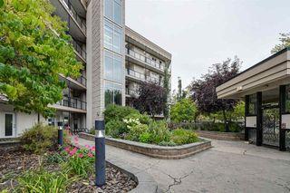 Photo 30: 117 9507 101 Avenue in Edmonton: Zone 13 Condo for sale : MLS®# E4224277