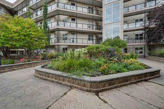 Photo 32: 117 9507 101 Avenue in Edmonton: Zone 13 Condo for sale : MLS®# E4224277