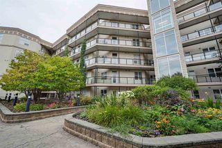 Photo 31: 117 9507 101 Avenue in Edmonton: Zone 13 Condo for sale : MLS®# E4224277