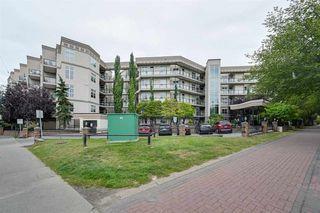 Photo 33: 117 9507 101 Avenue in Edmonton: Zone 13 Condo for sale : MLS®# E4224277