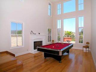 Photo 4: RANCHO SANTA FE Home for sale or rent : 4 bedrooms : 8109 Lamour in San Diego