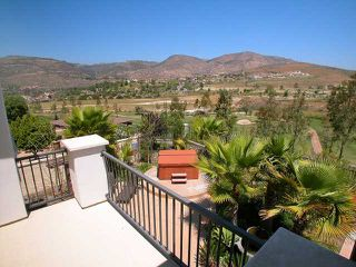 Photo 2: RANCHO SANTA FE Home for sale or rent : 4 bedrooms : 8109 Lamour in San Diego