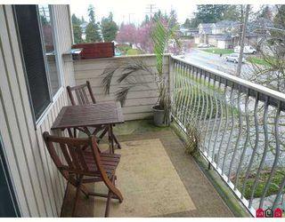 """Photo 9: 11806 88TH Ave in Delta: Annieville Condo for sale in """"SUNGOD VILLA"""" (N. Delta)  : MLS®# F2706923"""