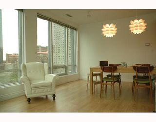 "Photo 2: 989 NELSON Street in Vancouver: Downtown VW Condo for sale in ""THE ELECTRA"" (Vancouver West)  : MLS®# V639225"